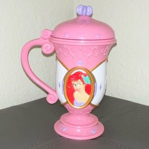 Disney On Ice Ariel Souvenir Cup